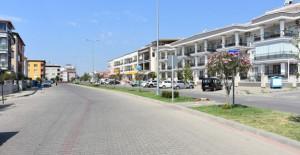 Aydın Nazilli Yıldıztepe 61. sokakta çalışmalar devam ediyor!
