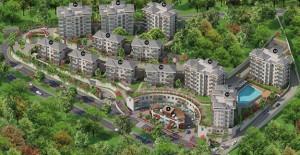 Bahçeşehir Hayat projesi nerede? İşte lokayonu...