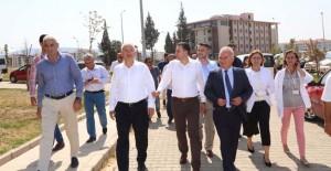 Başkan Binali Yıldırım İzmir Torbalı'da projelerin açılışını yapacak!