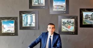 Başkent yeni yapılan konut projeleri ile değerine değer katıyor!