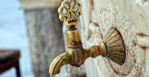 Bursa Yıldırım'da su kesintisi! 18 Ağustos 2017