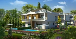 Cemtaş Kavaklı Villaları projesi daire fiyatları!