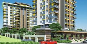 City Hill Sancaktepe projesi / İstanbul Anadolu / Sancaktepe