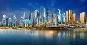 Dap Yapı'dan yeni proje; Dap Yapı İzmir Konak projesi