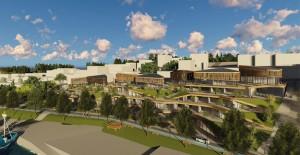 Düzce Akçakoca Kentsel DönüşümProjesi için yüzde 95 uzlaşma sağlandı!