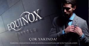Equinox Çayyolu projesi fiyat!