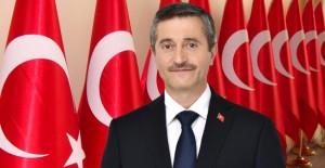Gaziantep Şahinbey'de kentsel dönüşümprojesi ile 10 bin konut yapıldı!