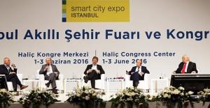 Akıllı binalar ve şehirler 'Smart Future Expo 2017'de konuşulacak!
