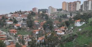 İzmir Güzeltepe kentsel dönüşüm projesinin detayları!