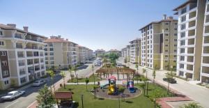 Kocaeli Derince Çınarlıkent Konutları'nda 3. etap teslimleri başladı!