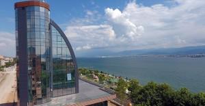 Kocaeli Derince Piri Reis Kültür Merkezi yakında açılıyor!