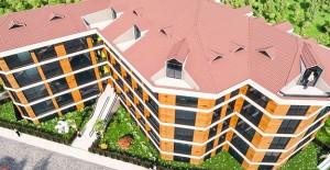 Livera Suites Kemerburgaz 2. Etap daire fiyatları!