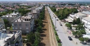 Manisa Turgutlu Fatih Caddesi Prestij Projesi ilçeye değer katacak!