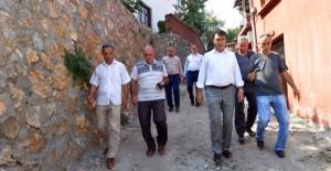 Osmangazi Alacahırka Mahallesi'nde ulaşım sorunu çözülüyor!