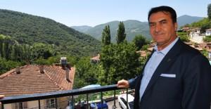 Osmangazi Belediyesi kırsal mahallelerde çalışmalarını arttırıyor!