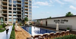 Paradise Century Satılık!