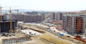 Sincan Saraycık Kentsel Yenile Projesi'nde TOKİ kira yardımı yapacak!