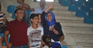 TOKİ Adana Seyhan Barış 1. etap 2. kısım kura sonucu!