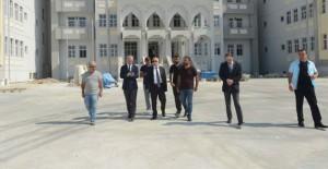 TOKİ Denizli Merkezefendi konutlarında 130 TL taksitle 270 ay vade yapılacak!