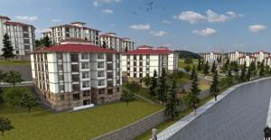 TOKİ Sivas Suşehri 2. etap 460 konutun ihalesi yapıldı!