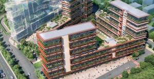 Topkapı'ya yeni proje; İnistanbul Lokal