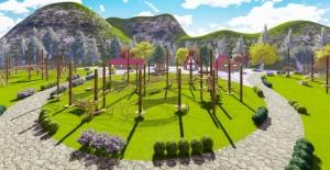 Trabzon Uzungöl Tabiat Macera Parkının yapım ihalesi 6 Eylül'de!