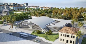 Antalya Kent Müzesi Projesi çalışmaları hızla devam ediyor!