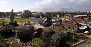 Antalya Kepez Gülveren Mahallesi kentsel dönüşüm projesi yapım ihalesine çıkıyor!