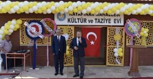 """Başkan Çerçi """"Amacımız Manisa'nın konut sorununu tamamen çözmek""""!"""