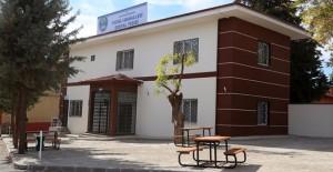 Başkan Fadıloğlu, 'Şehitkamil'e 30 sosyal tesis inşa ettik'!