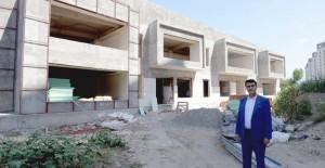 Osmangazi Emek Bilgi Evi'nin inşaatı tamamlandı!