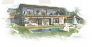 Büyükçekmece'ye yeni proje; Mesa Yeşilyaka Su projesi