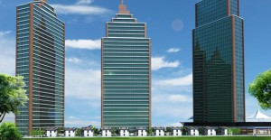 Delta Dubai Tower projesinin detayları!