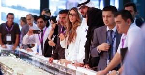 Dubai'de 'su' temalı projeler öne çıkıyor!