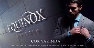 Equinox Çayyolu projesi daire fiyatları!
