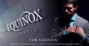 Equinox Çayyolu projesi ne zaman teslim?