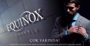 Equinox Çayyolu projesi Satılık!