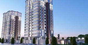 Ergünkent Doğuşkent projesi daire fiyatları!