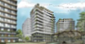 Esta İnşaat ve A Yapı'dan yeni proje; Esta Acıbadem projesi