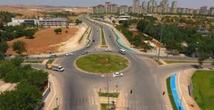 Gaziantep Belediyesi 3 yılda 1657 kilometrelik altyapı çalışması yaptı!