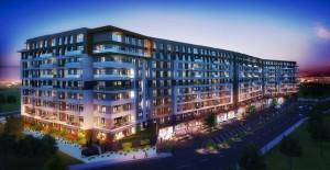 Gebze Cadde Alyans projesi Satış Ofisi!