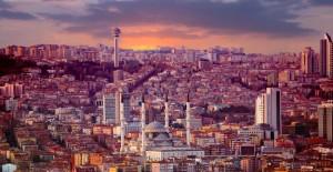 Hazine'den Ankara Büyükşehir Belediyesi'ne taşınmaz devri!