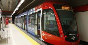 İşte İstanbul'un metro hatları!