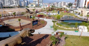 İzmir Karşıyaka Evrensel Değerler Çocuk Müzesi açılıyor!