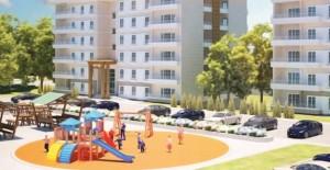 İzmir Torbalı Ayrancılar'da TOKİ konutlarının çalışmaları devam ediyor!