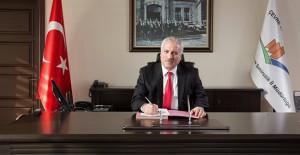 Karabağlar kentsel dönüşüm projesi ile bölgede 110 bin kişi yaşayacak!