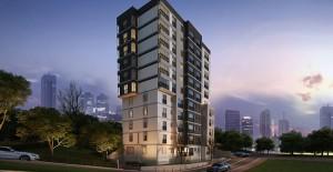 Kent Residence projesi Kağıthane'de yükselecek!