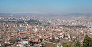 Kırıkkale'de bugüne kadar bin 607 konut riskli ilan edildi!