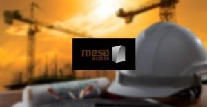 Mesa Beykoz projeleri Mesa Mesken imzasıyla yükselecek!