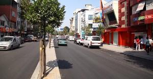 Sakarya Belediyesi 5 caddede altyapı dönüşümü gerçekleştirdi!